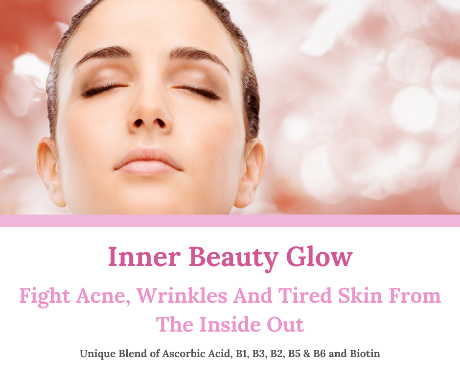 IV Therapy Inner Beauty Glow